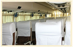 Deluxe Mini Coaches, Hire Mini Coaches